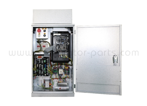 Bluelight elevator integrated control cabinet SJT-WVF5-I