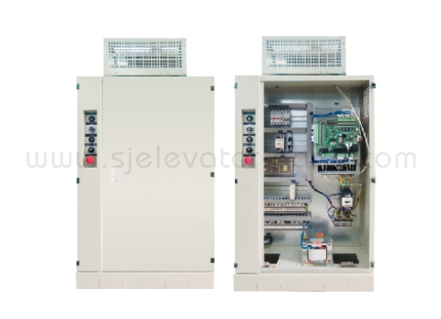 STEP elevator integrated control cabinet C7000